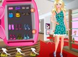 Barbie Stecey in Parlour