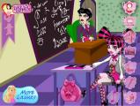 Monster High Fun Makeover